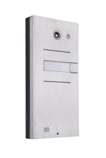 One-Button VoIP Door Station with Camera