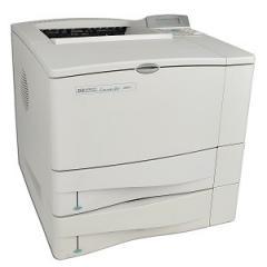 HP LaserJet 4000T Parallel/Serial Monochrome Laser