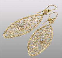 Bollicine Earrings