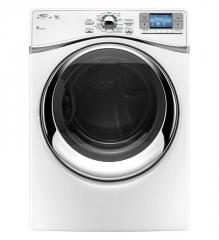 High Efficiency Electric Dryer with Steam Cycles