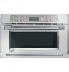 Built-In Oven with Advantium