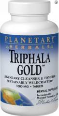 Triphala Gold, 120 tablets
