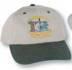 Larkspur Cotton Cap