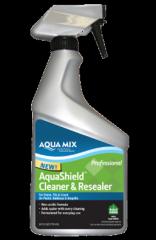Aqua Mix® AquaShield™ Cleaner & Resealer