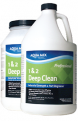 Aqua Mix® 1 & 2 Deep Clean