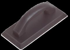 Gum Rubber Grout Float