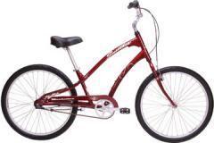 '11 KHS Smoothie 3-Speed Comfort Bike