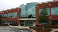 Eagle's Landing Medical Office Building