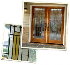 Mastermark® Collection Doors