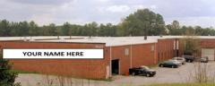 Manufacturing/Distribution Facility