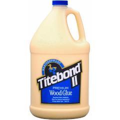 Water-Resistant Titebond II Wood Glue