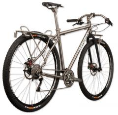Expat SL Mountain Expedition Bike
