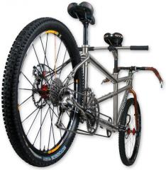 Sola 007 SL Mountian Tandem Bike