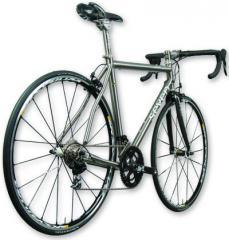 Axiom SL Solo Ride Bike