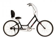 J0705 - Journey - Standard Fram Bike by Day 6
