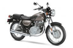 2012 Suzuki TU250X Motorcycle