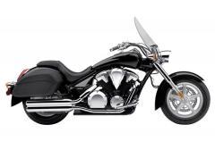 2012 Honda Interstate ABS Cruiser Motorcycle