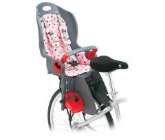 Sillas de bicicleta para niños