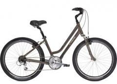 Trek Recreation Comfort Shift 3 WSD Bike