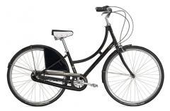 Trek Urban Utiliy Cocoa Bike