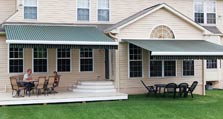 Awning Systems Aristocrat