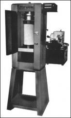 Concrete Compression Machine, TCM Series