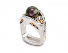 Interlace 142-R34 Ring