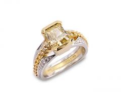 Deco 167-R05 Ring