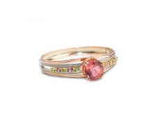 Flora 155-BR01 Bracelet