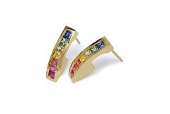 Stiletto 120-E03FS Earrings