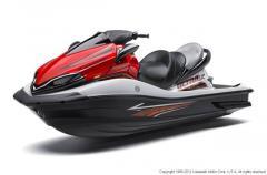 2012 Kawasaki Jet Ski® Ultra® LX Personal