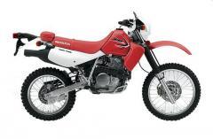 2012 Honda XR650L Dual Sport Bike