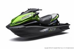 2012 Kawasaki Jet Ski® Ultra® 300X Personal