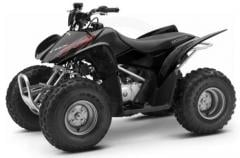 2007 Honda TRX90EX Youth ATV