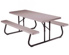 6-Foot Picnic Tables