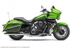2012 Kawasaki Vulcan® 1700 Vaquero™ SE Cruiser