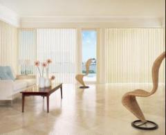 Soft Vertical Blinds Cadence®