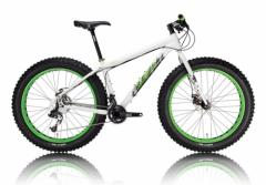 Salsa Mukluk 2 Bike