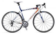 Giant On-Road TCR Advanced SL Bike