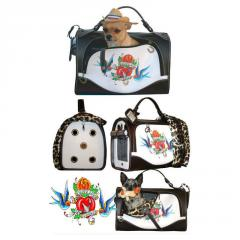 Spring/Summer Puppy Love Carrier