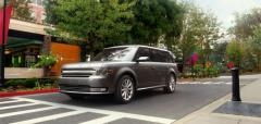 Ford Flex New Car
