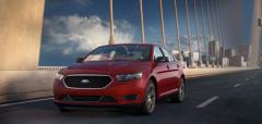 Ford Taurus New Car