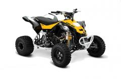 2012 Can-Am DS 450 X mx ATV