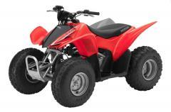 2012 Honda TRX90X Sport ATV