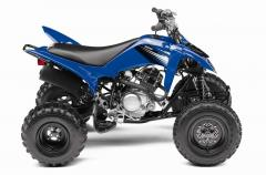 2012 Yamaha Raptor 125 Sport ATV