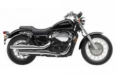 2013 Honda Shadow RS Cruiser Bike