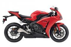 2012 Honda CBR1000RR Sport Bike