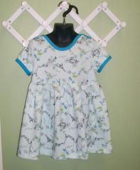 C'est La Vie Paris Knit Dress