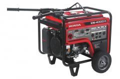 2012 Honda EB4000 Generator