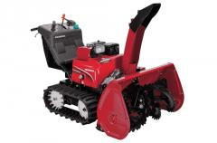 2013 Honda Power Equipment HS1336iAS Hybrid